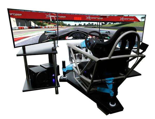 Driving Simulators Help You Learn to Drive